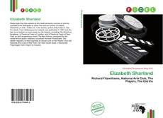 Bookcover of Elizabeth Sharland