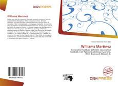 Bookcover of Williams Martínez