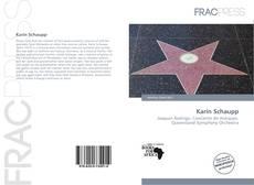 Обложка Karin Schaupp