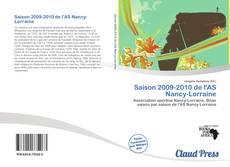 Обложка Saison 2009-2010 de l'AS Nancy-Lorraine
