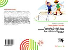 Bookcover of Losseny Doumbia