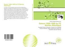 Bookcover of Saison 1998-1999 du FC Nantes Atlantique