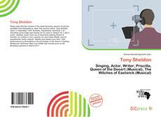 Bookcover of Tony Sheldon
