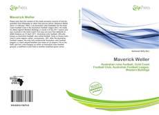 Maverick Weller的封面