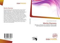 Portada del libro de Martin Flannery