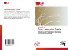 Omar Hernández García的封面