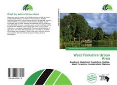 Couverture de West Yorkshire Urban Area