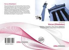 Bookcover of Verus (Gladiator)