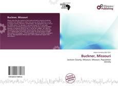 Bookcover of Buckner, Missouri