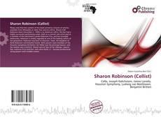 Buchcover von Sharon Robinson (Cellist)