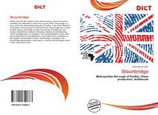Buchcover von Stourbridge