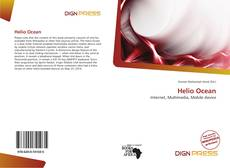 Buchcover von Helio Ocean