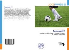 Bookcover of Toulouse FC