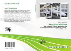 Portada del libro de Tracy Subdivision