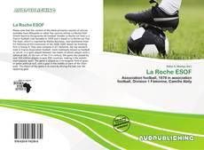 Borítókép a  La Roche ESOF - hoz