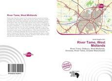 Bookcover of River Tame, West Midlands