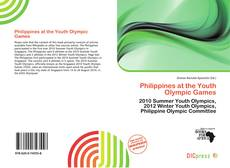 Обложка Philippines at the Youth Olympic Games