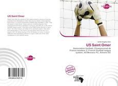 Обложка US Saint Omer