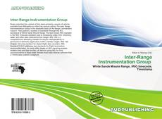 Inter-Range Instrumentation Group的封面