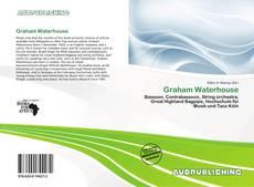Capa do livro de Graham Waterhouse