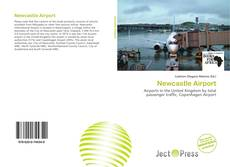 Bookcover of Newcastle Airport