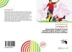 Couverture de Limoges FC