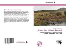 Bookcover of River Dun (River Kennet)