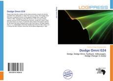 Capa do livro de Dodge Omni 024