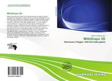 Buchcover von MilkShape 3D