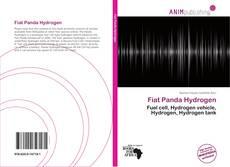 Copertina di Fiat Panda Hydrogen