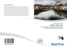 Bookcover of River Kennet
