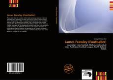Copertina di James Frawley (Footballer)