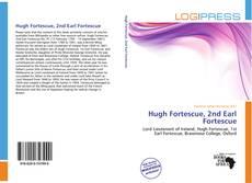 Copertina di Hugh Fortescue, 2nd Earl Fortescue