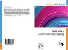 Bookcover of Nabil Aslam