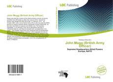 Buchcover von John Mogg (British Army Officer)