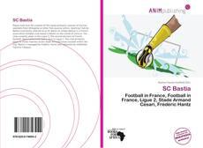 Обложка SC Bastia