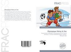 Обложка Olympique Noisy le Sec
