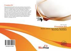 Buchcover von Freedom EV