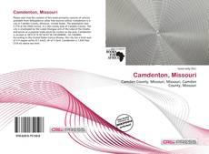 Bookcover of Camdenton, Missouri