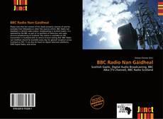 Couverture de BBC Radio Nan Gàidheal