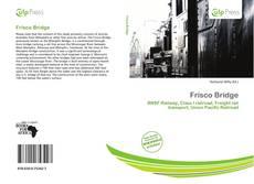 Обложка Frisco Bridge
