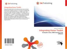Bookcover of Integrating Vision Toolkit