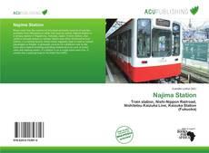 Bookcover of Najima Station