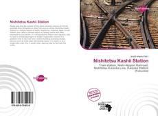 Bookcover of Nishitetsu Kashii Station