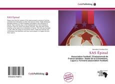 Bookcover of SAS Épinal