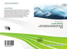 Buchcover von Louis Plaidy