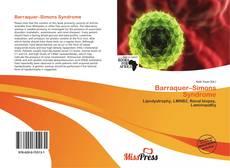 Обложка Barraquer–Simons Syndrome