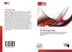 Обложка St George Daly