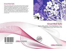 Capa do livro de Great Wall Safe