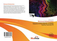 Richard Kitzbichler kitap kapağı
